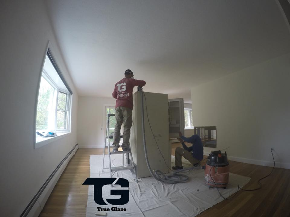 Home Disinfection in Boston MA